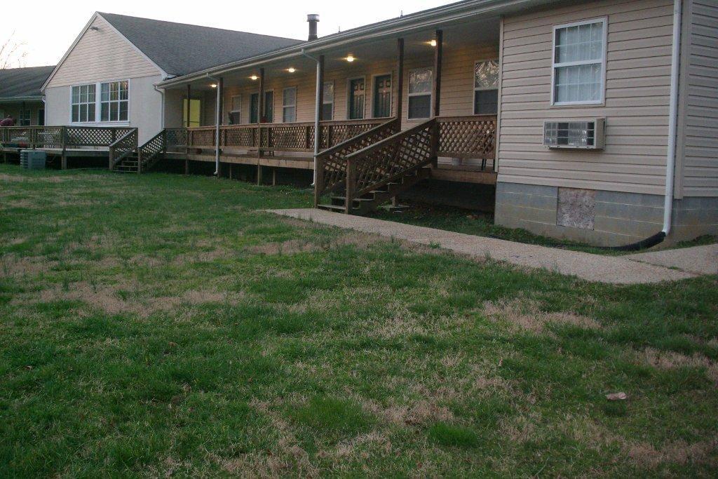 UCB Retreat Housing